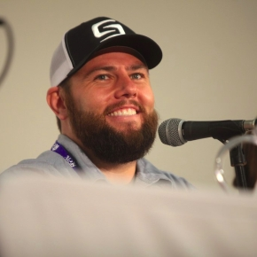 "Week 12 – Shay Carl and Creating the ""Care Bear Stare"""