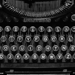 Week 15 – Testing the famous Dvorak keyboard (and givingup)