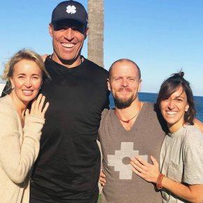 Tony Robbins: Priming the mind to kickass