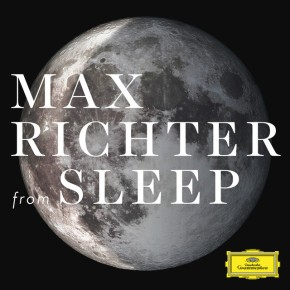 "Max Richter's ""From Sleep"" – better than your mom's lullaby"